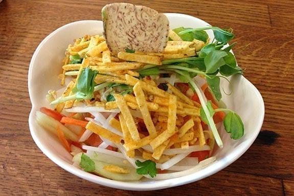 Big Kahuna Salad